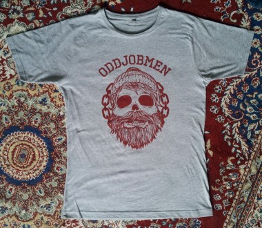 Odd Job Men / T-Shirts