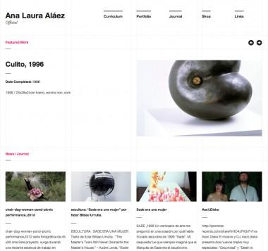 AnaLauraAláez.com