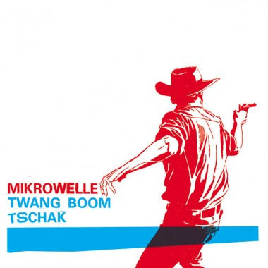 Mikrowelle CD Cover / Vinyl Cover