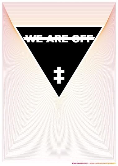 WEAREOFF Poster