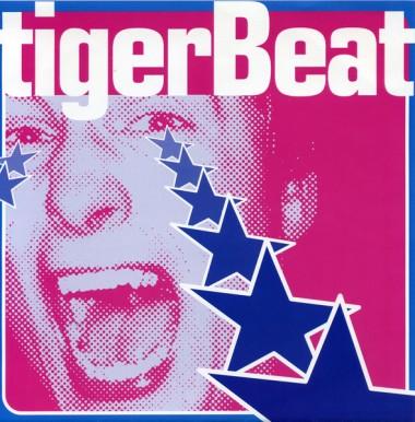 """Tigerbeat / 7"""" Vinyl"""
