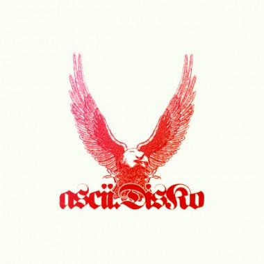 Ascii.Disko / Cd Cover / Vinyl Cover