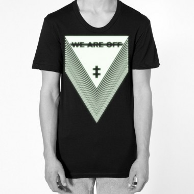 WEAREOFF / T-Shirts