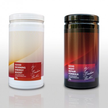 Day and Night Health Drink / Study