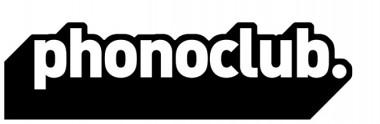 Phonoclub / Logo