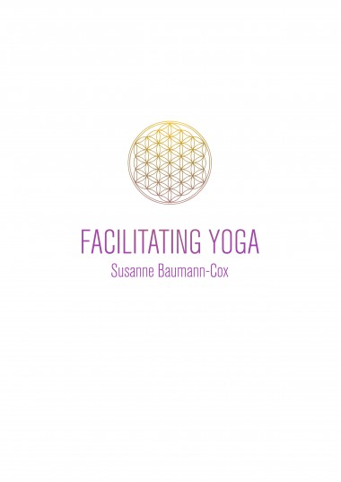 Facilitating Yoga Logo